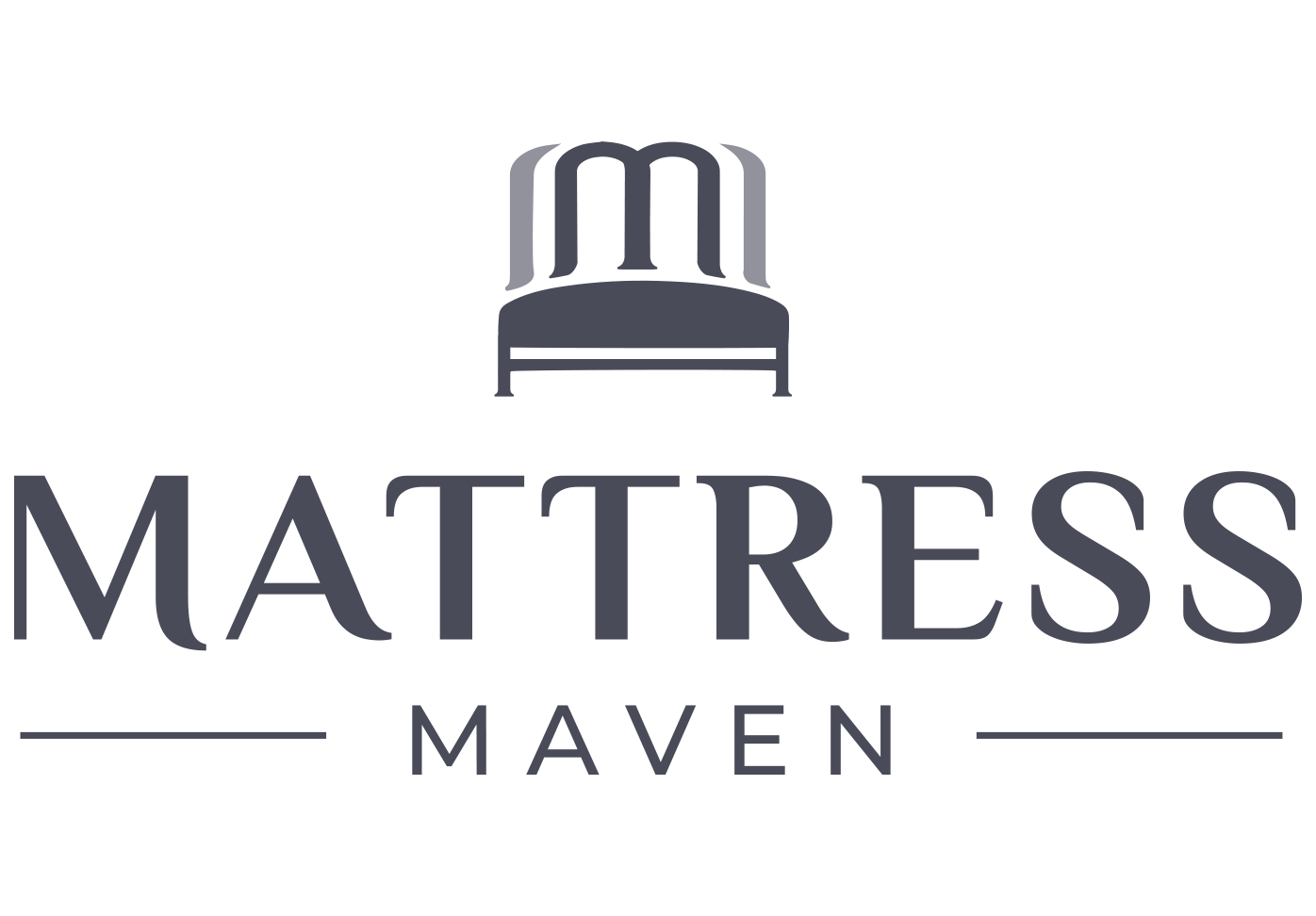 Mattress Maven Logo